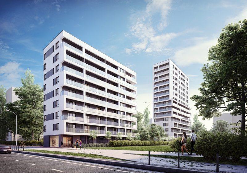 Budowa Budynków Wielorodzinnych Rembielińska Warszawa